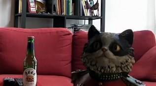 Amici del Generale Gatto. Episodio 1
