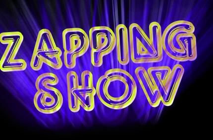 17 maggio – Zapping Show al Cecchi point