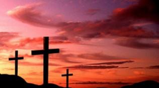 Si è rotta una croce